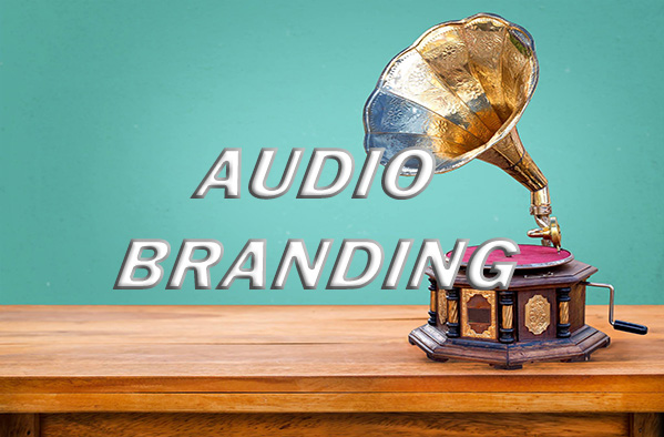 Audio Branding and Consultancy Service