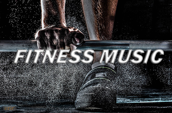 Motivation music for gym and fitness centre