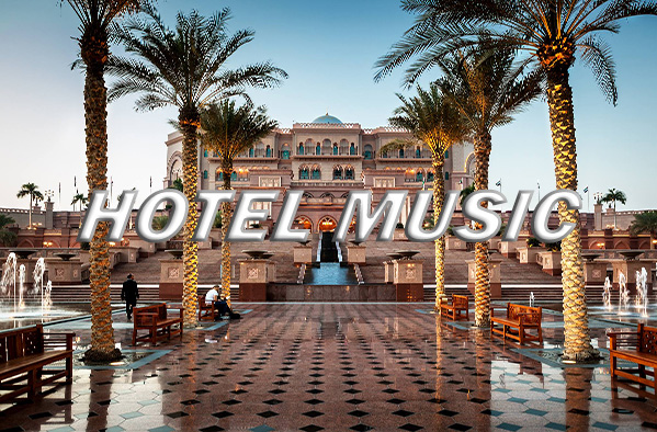 The best Instrumental music for hotel lobby. Luxury sounds for luxury four and five star hotels.