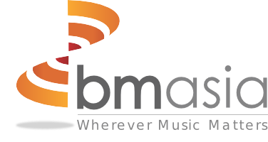 BMAsia (Background Music Asia)